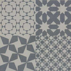 Cemento Gris Hidraulico, 45×45