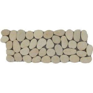 Cenefa piedra rio, 10×30