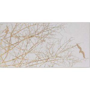 forest white dekor, 30×60