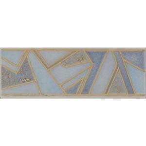 Blue gold, 7×20