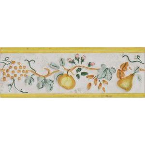 Listelo inca amarillo, 7×20