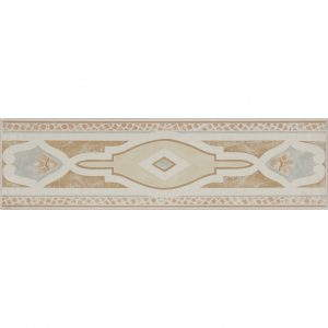 Listelo antik walkway brown, 10×36