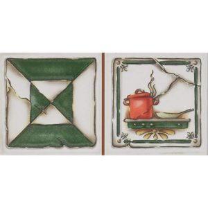Verde decoratos, 10×20