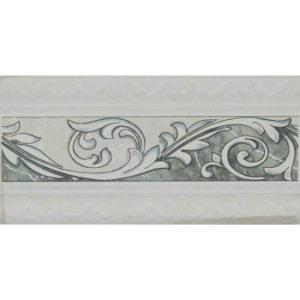 Denise verde list rel, 10×20