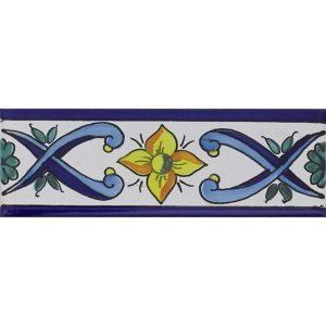 Manas Azul, 5×15