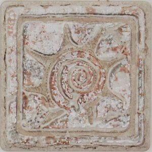 Bianco Fossil, 10×10