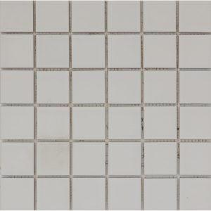 Mosaiikki Valkoinen, 5×5