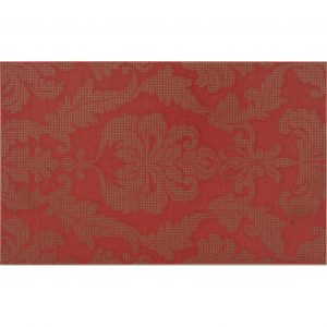 Chambray Brocade Red, 24,9×39,8