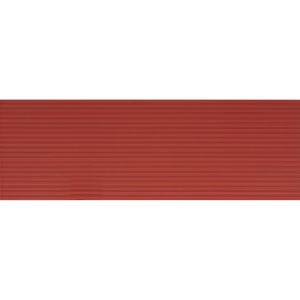 Niza Rojo Ondulado, 20×60