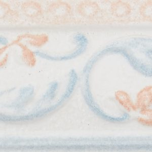 Canossa Rosa Azzurro, 6,5×20