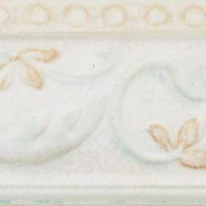 Canossa Beige Verde Azzurro, 6,5×20