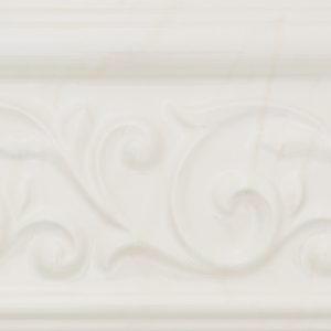 Cenefa Carrara Beige, 15×25