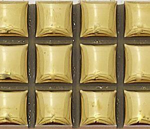 Maya Golden Bordur, 4×30