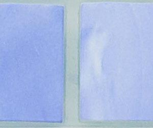 Almeria Azul, 3×25