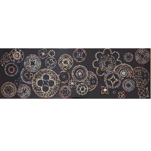 Indian Siyah Decor, 20×60