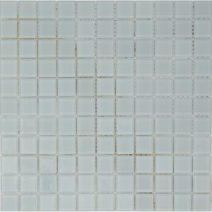 lasimosaiikki läpinäkyvä, 30×30