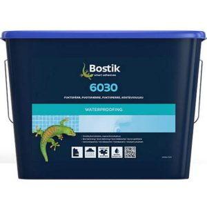 Bostik 6030 Kosteussulku, 5L