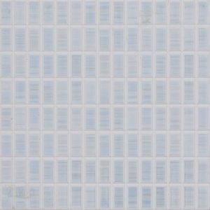 Domino azul, 20×20