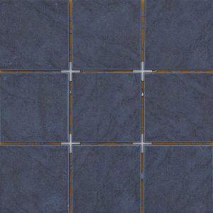 Elina blue irto 10×10