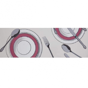 Blanco D-603 Cocina, 20×60