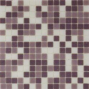 Lavender Mix, 32.7×32.7