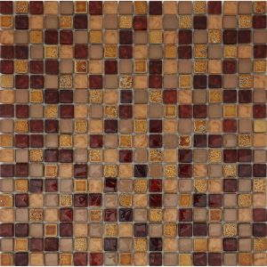 Marble Mix Moka, 30×30