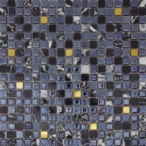 Tracia Negro, 30×30