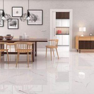 Verona Bianco Pulido, 60×120
