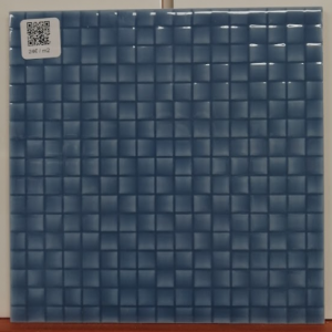 Acqua azul 20×20