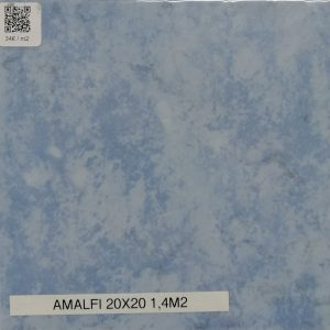 Amalfi 20×20